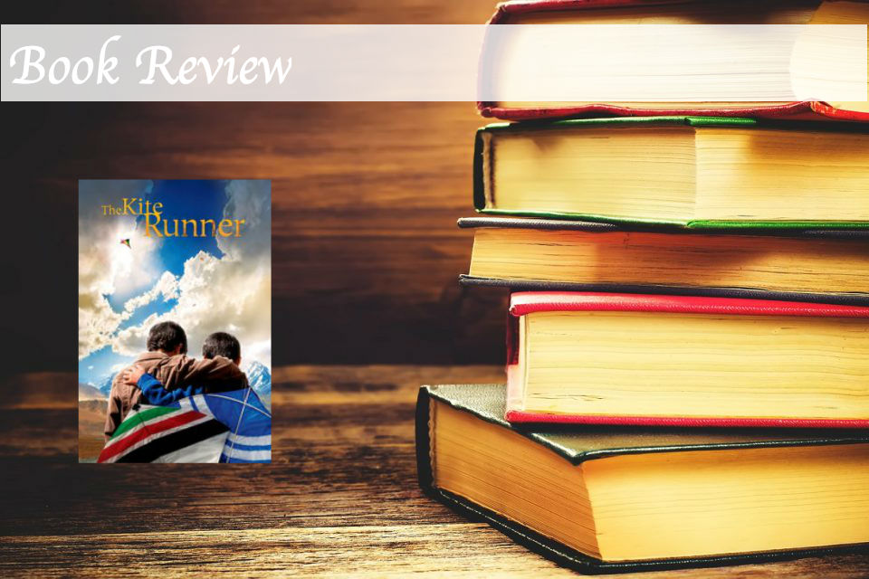 kite runner book review Kite runner review hello grade 11's  symbolism of kite flying in the kite runner-symbolizes unity of afghans, and amir and hassan's friendship (among other things) symbol of the novel pomegranate tree, the slingshot, the blue kite, kite flying, the lamb, etc baba's last fatherly duty.
