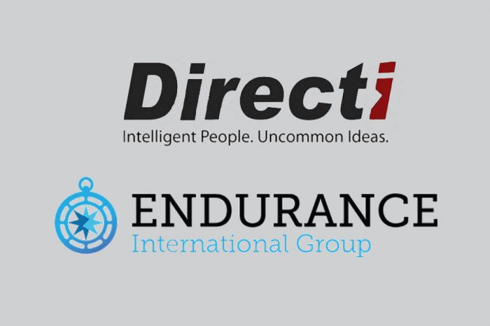 A decade with DirectI / Endurance International Group.